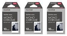 Fujifilm Instax Monochrome (30 photos) for Neo 90, mini 9, 8, 7s, 70, Sofort