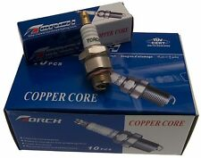 10 x Torch Copper Core spark plug fits Hayter PEAN remplace NGK B2LM RJ19LM