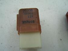 Nissan Almera Tino (00-05) Relay 25230 79964 30709B