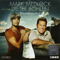 Mark Medlock & Dieter Bohlen ‎– Dreamcatcher    - CD NEU