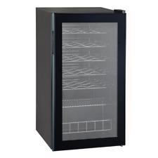 Cantinetta frigo frigo bar con compressore 28 bottiglie e luce interna