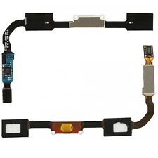 For Samsung Galaxy S4 Home Button Flex Cable Keypad Sensor Replacement