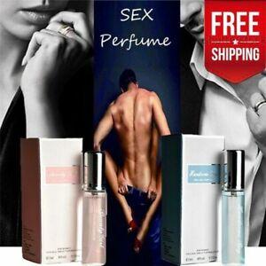 Long-Lasting Pheromone Fragrance For Women and Men Flirting Perfume Sexy New