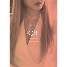 T-ARA-[What's my name] 13th Mini Album QRI Ver. CD+Photobook+Photocard Sealed