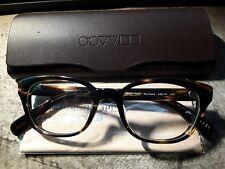 New Oliver Peoples Michaela Eyeglasses OV5240 1003 Cocobolo Brown Lens Frame