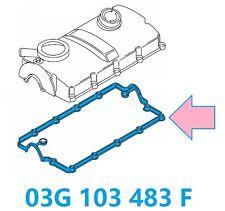 Tapa de válvula junta Seat Alhambra concepto (7v8, 7v9) 2.0 TDI 140ps motor TRB.
