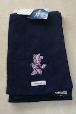 écharpe Minnie bleue neuve marque Disney