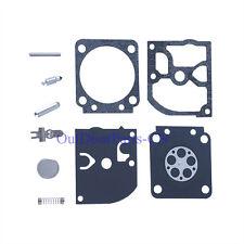 CARBURETOR Carb Kit for ZAMA C1M-W47 C1M-W26 A B C CARBY