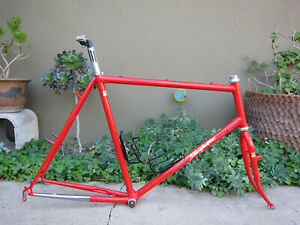 "1985 Specialized Stumpjumper Frame 23"" Retro Mountain Bike Gravel Bike"