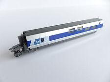 KATO REMORQUE INTERMEDIAIRE BAR TGV ATLANTIQUE ECHELLE N