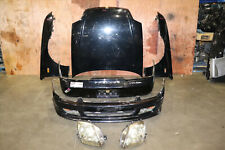 JDM 97-01 Honda Prelude BB6 SiR Front Bumper, Fenders, Hood, Lights, Rear Bumper