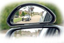 Universal Frog Eye Blind Spot Mirrors (1 Pair) 156mm x 70mm - VC10NC0101