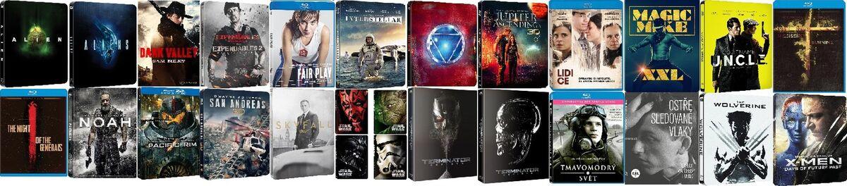 PremiumStuff - The Movie Vault