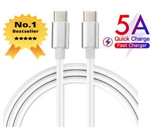 ✅ Daten Ladekabel USB-C / TYPE-C für iMAC, iPAD, MacBook, SAMSUNG HUAWEI, XIAOMI
