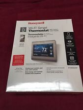 * New Honeywell RTH9580WF WIFI Smart Programmable Thermostat