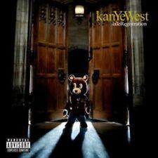 Kanye West - Late Registration (NEW CD)
