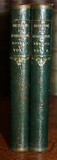 1898 Collections & Recollections George W E Russell 2 Volumes Fine Binding