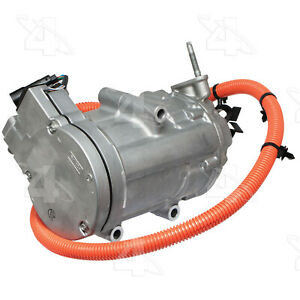 A/C Compressor For 2013-2018 Ford C Max 2014 2015 2016 2017 178329
