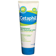 Cetaphil Daily Advance Ultra Hydrating Lotion 226G