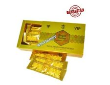Royal Honey 2x20g Pure Miel Aphrodisiac Original [Malaysia]