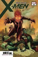 X-Men Gold #32 Marvel Comic 1st Print unread 2018 NM
