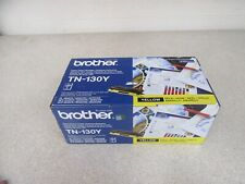 TN-130Y BROTHER DCP-9042CDN TONER CARTRIDGE YELLOW TN13