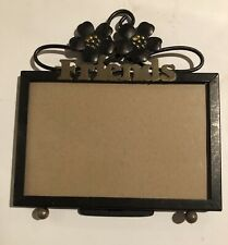 FRIENDS   Picture Frame 3.5 By 5.25 Inch