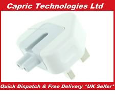 Apple MacBook Pro-Fused 3 Pin Slide On Wall Charger Adapter for Magsafe *CE*