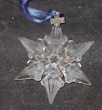 Swarovski Scs Ornament 2000