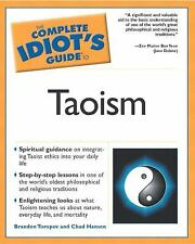 The Complete Idiot's Guide to Taoism-ExLibrary
