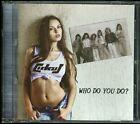 Cirkus Who Do You Do? CD new 80's indie ...