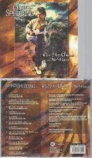 CD--CHRIS SPEDDING -- --- ONE STEP AHEAD OF THE BLUES