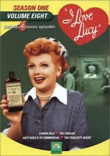 I Love Lucy: Season 1 Vol 8 [1952] DVD