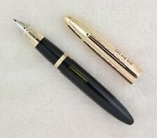 c. 1945 Sheaffer Crest Tuckaway Fountain Pen, Restored