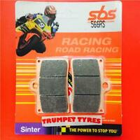 Ducati 900 SS Supersport 95 > 97 SBS Front Race Sinter Brake Pads Set 566RS
