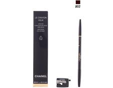 Chanel Le Crayon Yeux Precision Eye Definer 02 BRUN TEAK