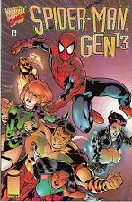 SPIDERMAN GEN 13...NM-...1996...Peter David,Stuart Immonen...Bargain!