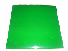 PAR 56 139 PRIMARY GREEN Lighting Filter Colour Effects Gel Theatre DJ TV Lights