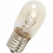 E17 15W SEWING MACHINE BULB LIGHT LAMP 15 WATT 240V