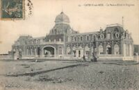 CAYEUX-sur-MER - Le Palace-Hôtel à Brighton
