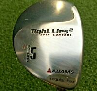 Adams Tight Lies 2 SC Strong 5 Wood 19* / RH / Regular Graphite / Cover / mm2254