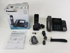 Panasonic KX-TGF380M DECT 1-Handset Landline Telephone NOB
