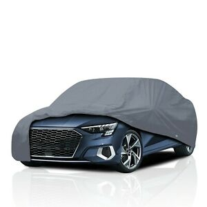 Ultimate HD 4 Layer Car Cover for Toyota Echo 2002 2003 2004