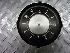 1969 Mercury Cougar Clock Dial NOS