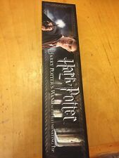 HARRY POTTER Wand with Illuminating Tip - J.K. Rowling~Voldemort~Snape BX3