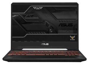 "ASUS TUF Gaming FX505 15"" | Ryzen 7-3700U | 16GB RAM | 512SSD |"