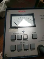 Bosch D Jetronic EFAW 228 Tester For Classic Cars