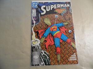 Superman #26 (DC 1988) Free Domestic Shipping