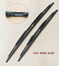 Windshield Wiper Blade For BMW E39 525i 528i 530i 540i M5 OEM Quality 3397001539