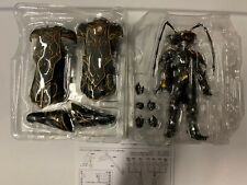 S.H.Figuarts Masked Kamen Rider Fourze Libra Zodiarts Figure Tamashii Web Bandai